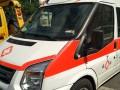 珠海私人网上长途120救护车出租1390261 4089
