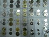 厂家大量供应优质价廉磁钮/磁铁扣/箱包配件