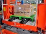 优质高速堆垛机,货架,系统成套设备集成,高位立体仓库建设