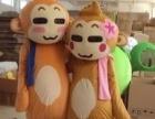 五一气球布置 气球小丑演出派送 卡通人偶服装租赁