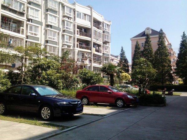 心动3楼,阳光透气采光好,南北两房,可改3房,送精装修