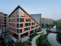 松江工业区400平现房出售 企业总部通天然气带宿舍