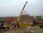 廊坊市固安县牛驼镇专业顶管拉管电力燃气顶管拉管非开挖钻机顶管