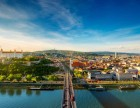布拉迪斯拉发是欧洲较有希望的投资城市!
