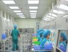 专业承接医院手术室_层流净化_化验室_ICU工程