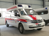 南京醫療救護車出租24小時隨時派車