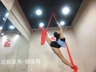 成都星秀钢管舞爵士舞舞蹈教练培训包学会考证可分期