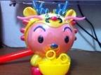 冰杰玩具厂家直销手提音乐闪光灯笼玩具 元