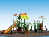 新大型玩具组合滑梯户外游乐设备小博士乐园