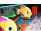大鱼吃小鱼新品钓鱼季大型游戏机投币 儿童益智电玩游艺机扭蛋