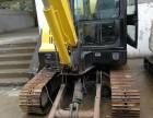 漳州个人一手现代60-7挖掘机整车原版,性能可靠