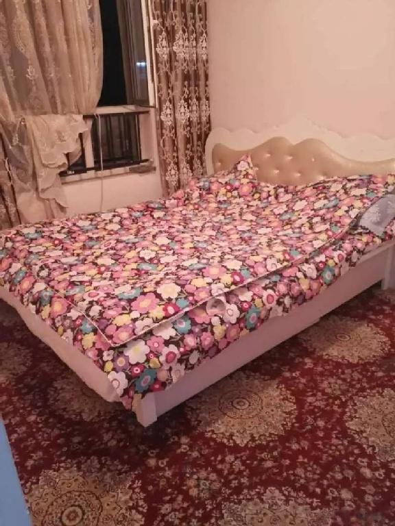 雅山新天地 小两室56.47平方 单价5700