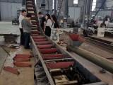 FU刮板输送机 埋刮板输送机 重诺 常年供应