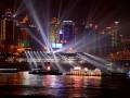 重庆周边游,长江三峡游,重庆夜景两江游