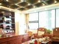 花果园金融街精装227平带全套老板办公家具出租