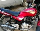 铃木摩托车处理