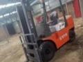 合力 2-3.5吨 叉车         (转让个人自用叉车一台