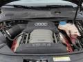奥迪A6L2011款 A6L 2.4 无级 舒适型 精品车况全程