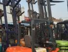 出售合力叉车 进柜叉车 柴油机叉车叉车配件 1-10吨国产进