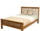 出售闲置单人双人床
