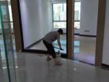 深圳地板打蜡,日常清洁服务