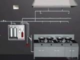 厨房自动灭火装置单瓶和双瓶的价格,高清示意大图