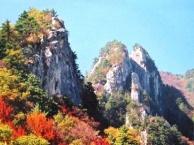 恋尚漓江-桂林、大漓江、阳朔、银子岩双飞五日游