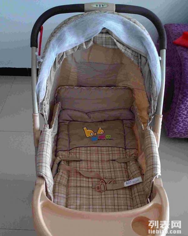 低价转让闲置婴儿推车