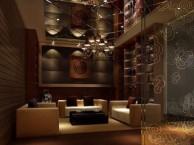 重庆沙坪坝茶餐厅装修效果图/装修价格/茶餐厅装修公司哪家好