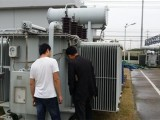 专业发电机,变压器,旧空调中央空调,电缆,工厂设备高价回收