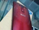LG,F510.曲面屏二代,红色,成色9新,