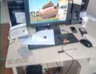 便宜转让电脑 鼠标键盘显示屏主机配线 都有