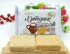 俄罗斯提拉米苏巧克力威化野生海参