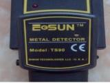 北京手持金属探测器 TS90手持金属探测器