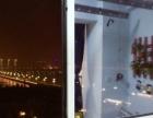 东旭大厦观景自助公寓