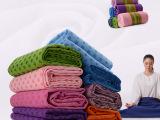 瑜伽铺巾瑜伽用品加厚瑜伽毯 超细纤维瑜珈