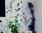 墙体彩绘(室内外)