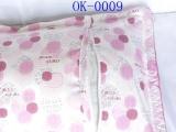 【2013新款上市】全棉印花加厚夹棉单人双人婚庆儿童卡通枕套批发