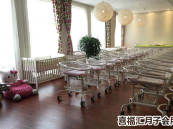 漕宝路一对一母婴护理中心收费标准