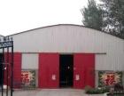 郑州周边新郑 龙湖镇东边华南城附近 厂房 4000平米