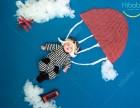 深圳Hibaby儿童摄影宝宝百天照创意摄影写真系列