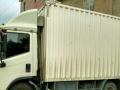 本地人自家货车4米2厢式载货厦门岛内外路线短途运输