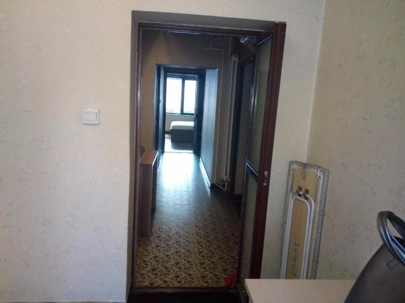 花园桥 车公庄西路35号院 2室 1厅 62平米 整租