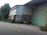 1700平方米钢架厂房仓库长期出租