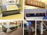 长沙标识设计,湖南雄泰广告装饰提供一站式的广告牌制作服务