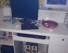 九成新吧台电脑桌