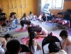 瑜伽专业班培训