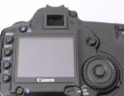佳能 单反相机 5D 单机全画幅