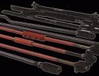 轨距拉杆厂家 规矩拉杆价格 轨道器材系列