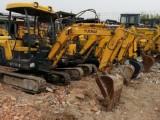 苏州销售二手挖掘机-国产,进口小型二手挖掘机